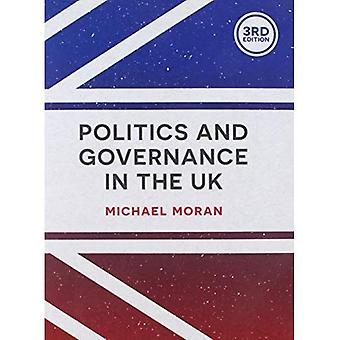 Política y gobierno en el Reino Unido