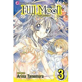 Full Moon: v. 3 (Full Moon)