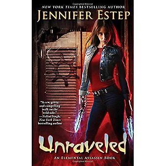 Unraveled (Elemental Assassin)