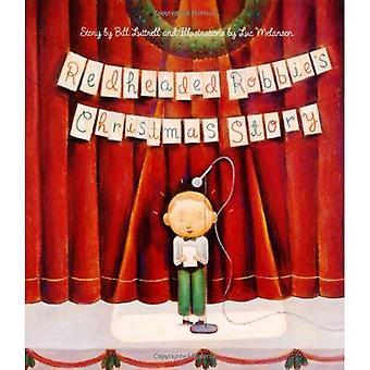 Robbie rousse & s conte de Noël