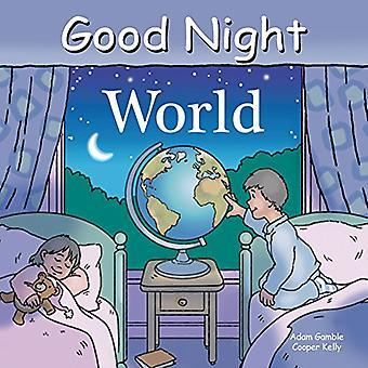 Good Night World (Good Night Our World)