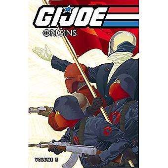 G.I. Joe: Origins volym 5