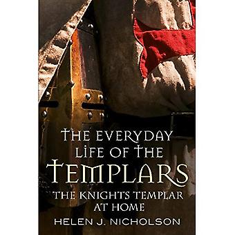 Vita quotidiana dei Templari: Cavalieri Templari a casa