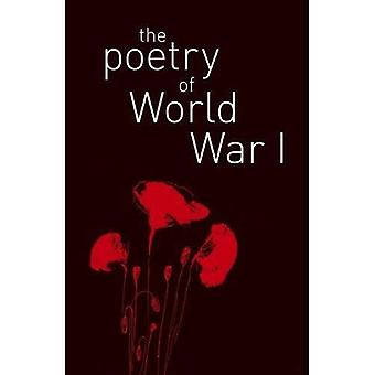 Die Poesie des ersten Weltkrieges