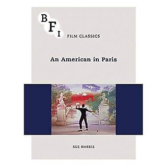 Un americano en París (clásicos del cine BFI)