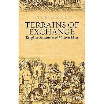 Terrains d'échange: économies religieux de l'Islam mondial