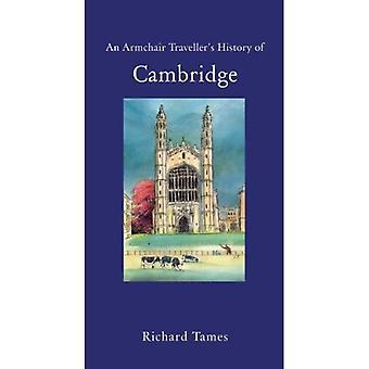 An Armchair Traveller's History of Cambridge