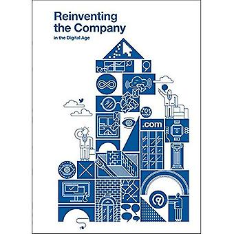 Reinventing the Company in the Digital Age (BBVA Annual Series)