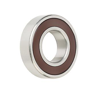 Fag 626-2Rs Mini Pop Deep Groove Ball Bearing