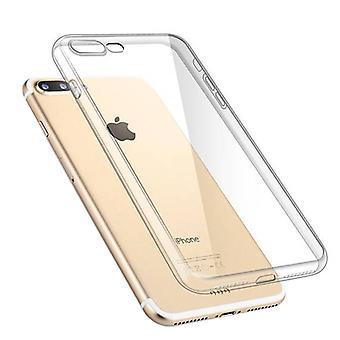 Transparente Abdeckung für iPhone 8 Plus/iPhone 7 Plus