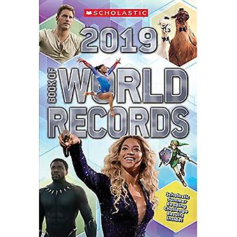 Scolastique Book of World Records (scolastique Book of World Records)