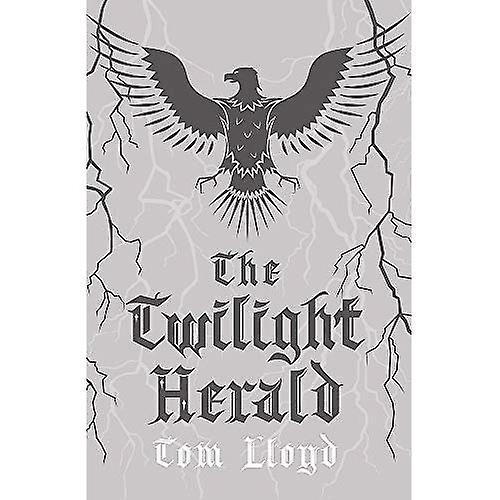 The Twilight Herald: The Twilight Reign: Book 2 (TWILIGHT REIGN)