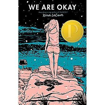 Vi er Okay