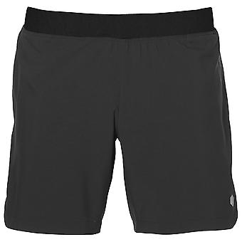 Asics Womens 7IN SHORT Performance Shorts Pants Trousers Bottoms