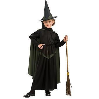 Böse Hexe Wiz von Oz Kinderkostüm - 12717
