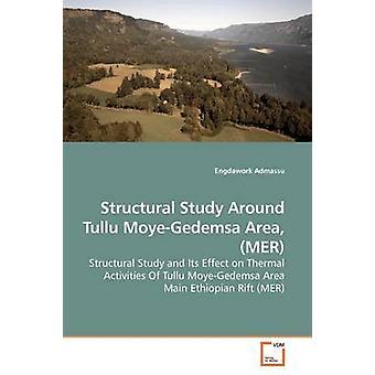 Estudo estrutural em torno de Gilberto MoyeGedemsa área MER por Miguel Ângelo & Engdawork