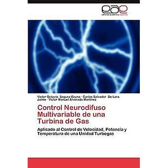 Kontroll Neurodifuso flervariabla de Una runt de gasar av Segura Ozuna & Victor Octavio
