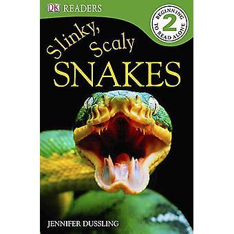 Slinky - Scaly Snakes! by Jennifer Dussling - 9780756675875 Book