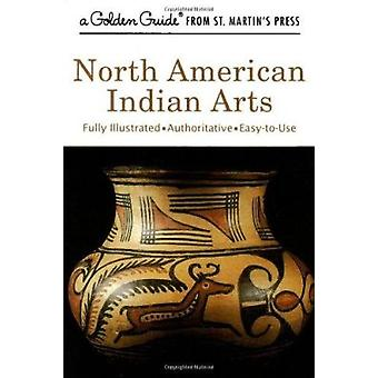 North American Indian Arts by Andrew Whiteford - Owen Vernon Shaffer