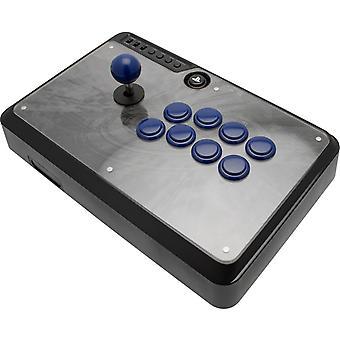 Oficjalny Sony PlayStation licencjonowany 8-przyciowy kij Arcade (PS4/PS3)