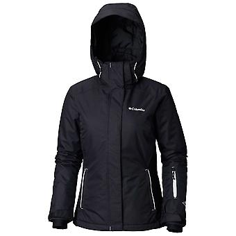Columbia Black Womens On The Slope Jacket