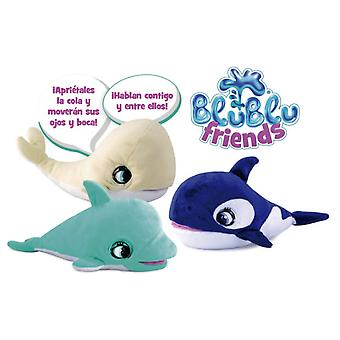 IMC Toys Blu Blu-Holly Delfin Friends