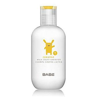 Babe Laboratorios Pediatric Shampoo 200 Ml Cradle Cap (Children , Hair , Shampoo)