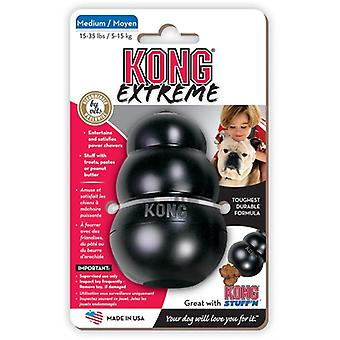 Kong Extreme schwarz Medium