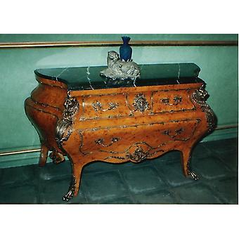 Baroque Rococo commode antique historicisme style MoAl0461