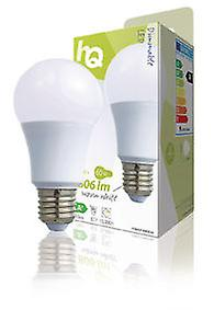 HQ Led Bulb E27 9W Dimmable A60 2700K 806Lm (Home , Lighting , Light bulbs and pipes)