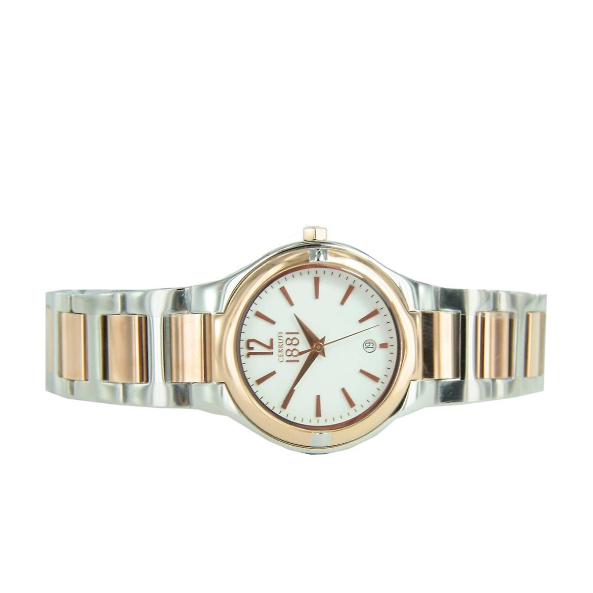 Cerruti 1881 ladies watch CRM106STR01MRT