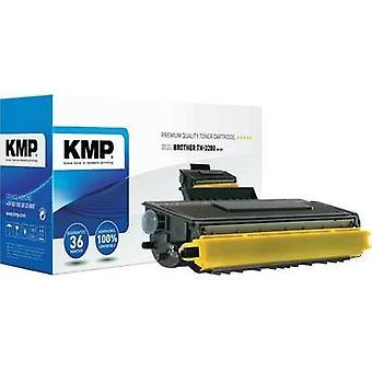 KMP Toner cartridge replaced Brother TN-3230, TN-3280 Compatible Black 12000 pages B-T31