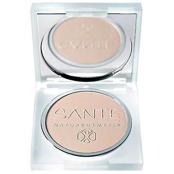 Sante Compact Powder Makeup (Donna , Make up , Viso , Ciprie)