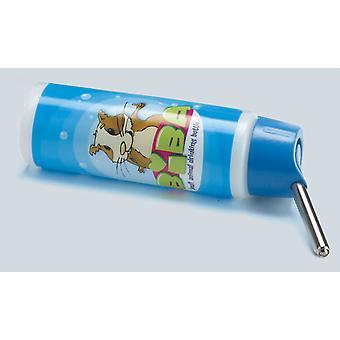 Biba pequeños animales agua botella 1000ml (Pack de 6)
