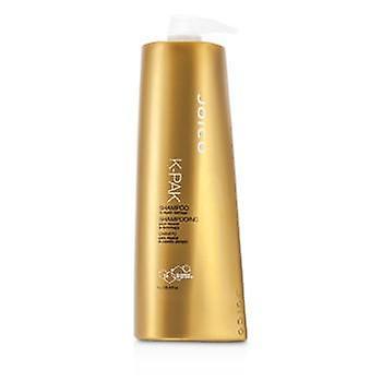 Joico K-Pak Shampoo - zu Schaden (neue Verpackung) zu reparieren - 1000ml / 33,8 oz