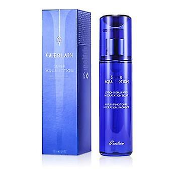 Guerlain Super Aqua-Lotion Replumping Toner - 150ml/5oz