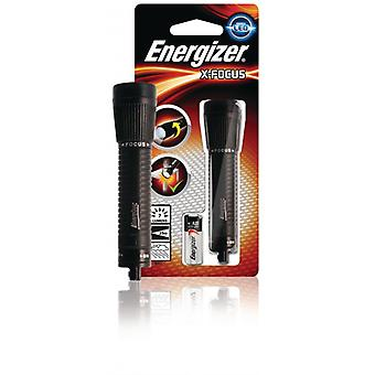 Energizer LED Torch 7 lm Black