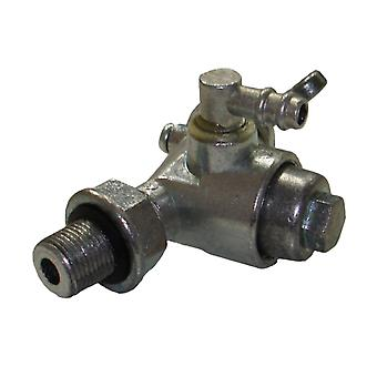Petrol, Fuel Tap Valve Assembly Fits Robin EY15 & EY20 Engines