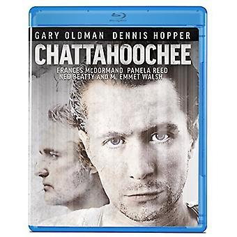 Chattahoochee [BLU-RAY] USA import