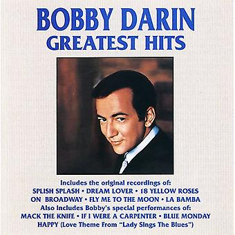 Bobby Darin - Greatest Hits [CD] USA import