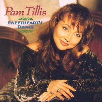 Pam Tillis - kærestes Dance [CD] USA import