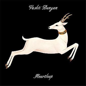 Vashti Bunyan - Heartleap [CD] USA import