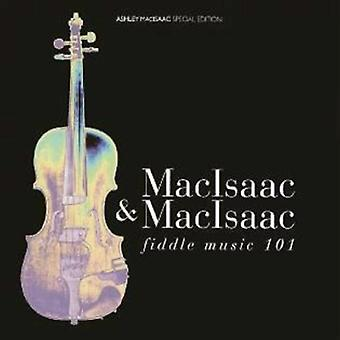 Ashley Macisaac - violin musik 101 [CD] USA import