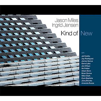 Wikan / Miles / Jensen - slags New [CD] USA import