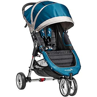 Baby Jogger City Mini Single Stroller - Teal