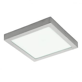 Eglo empotrable cuadrado punto de luz LED