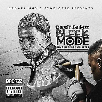 Boosie Badazz - Bleek-Modus (Thug in Peace Lil Bleek) [CD] USA Import