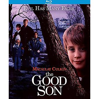 Buen hijo (1993) [Blu-ray] USA importar