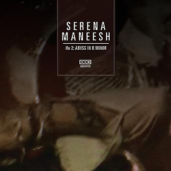 Serena-Jette - No 2: Afgrunden i B mindre [CD] USA import