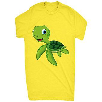 Renommierten niedlichen Baby-Schildkröte
